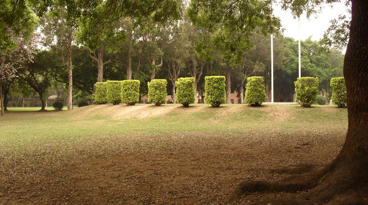 South Campus of Sun Yat-Sen University