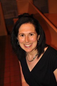 Susan Blumberg-Kason author photo